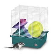 Super Pet 2-Story Small Animal Cage