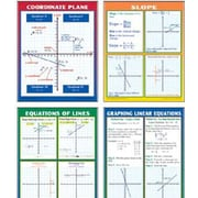 McDonald Publishing Graphing Slope and Linear Equations
