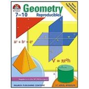 Milliken & Lorenz Educational Press Geometry Reproducibles Book