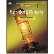 Milliken & Lorenz Educational Press Discover Magnetism and Electricity Book