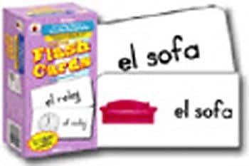 Carson Dellosa Publications Everyday Words in Flash Cards