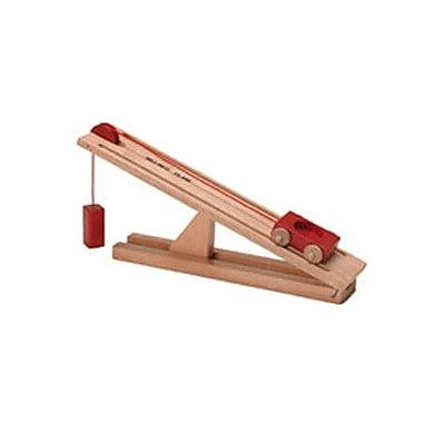 Crusader Education Inclined Plane