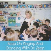 Melody House Keep on Singing and Dancing CD