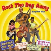 Melody House Rock The Day Away CD