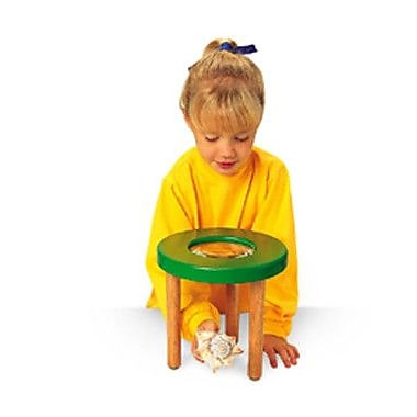 Learning Resources Table-top Trimpod Magnifier