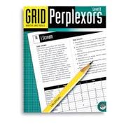 MindWare Grid Perplexors Level B Book