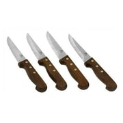 Chicago Cutlery Basics 5'' Steak Knife (Set of 4)