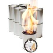 TF Essentials SunJel Citronella Gel Fire Space Fuel (Pack of 12)