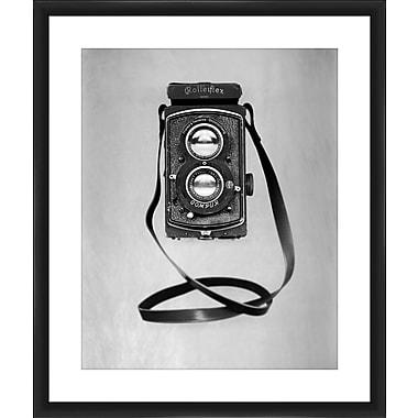 PTM Images Vintage Photography I Framed Photographic Print
