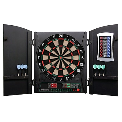 Arachnid Cricketmaxx 3 Piece 1.0 Electronic Dartboard
