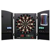 Arachnid Cricketmaxx 3 Piece 1.0 Electronic Dartboard Cabinet Set