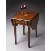 Butler Masterpiece Glenview Pembroke End Table