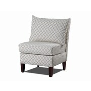 Carolina Accents Style Lounge Chair; Sand