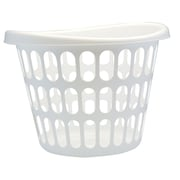 United Solutions 2 Bushel Round Laundry Basket