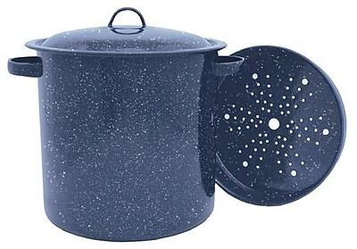Granite Ware 15.5-qt. Stock Pot w/ Lid