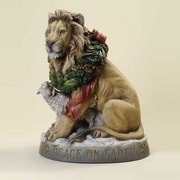 Roman, Inc. Lion and Lamb Peace on Earth Figurine