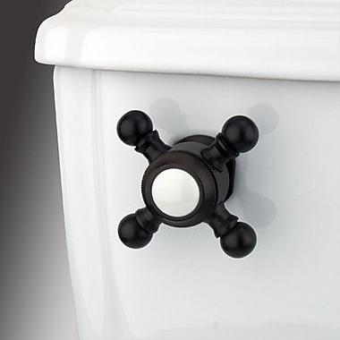 Kingston Brass Buckingham Toilet Tank Lever; Oil Rubbed Bronze