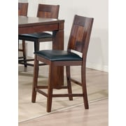 AW Furniture 24'' Bar Stool (Set of 2)