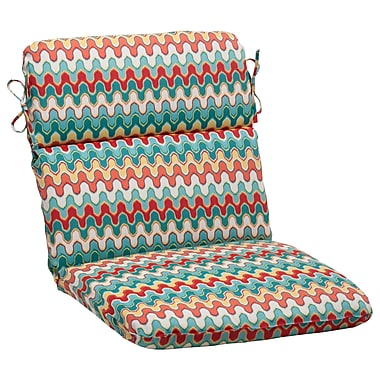 Pillow Perfect Nivala Outdoor Chair Cushion