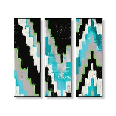 PTM Images Kilim 3 Piece Wall Decor Set