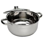 Ecolution 5 Qt Stainless Steel Round Dutch Oven
