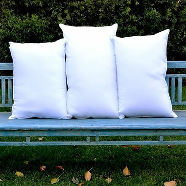 Allied Home Down and Feathers Pillow; King