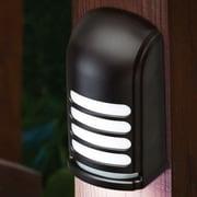 Xodus Innovations LED Deck Light; Bronze