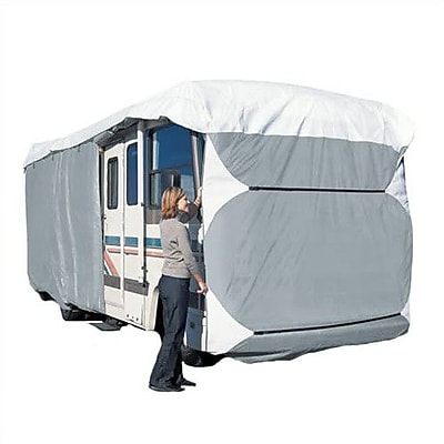Classic Accessories Deluxe RV Cover; 37 to 40 ft