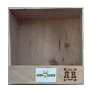 Rugged Ranch Studio Nesting Box