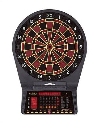 Arachnid Cricket Pro Electronic Dart Board 750
