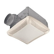 NuTone 70 CFM Bathroom Fan w/ Light