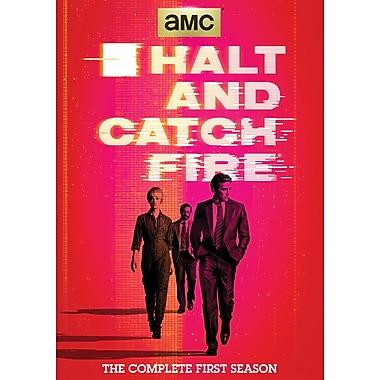 Halt and Catch Fire: Season 1 (DVD)