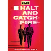 Halt and Catch Fire: Season 1