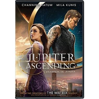 Jupiter Ascending (DVD)