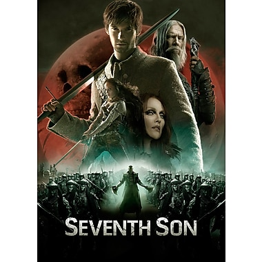 The Seventh Son (DVD)