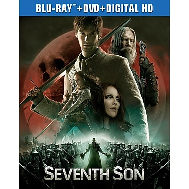 The Seventh Son (Blu-ray/DVD)