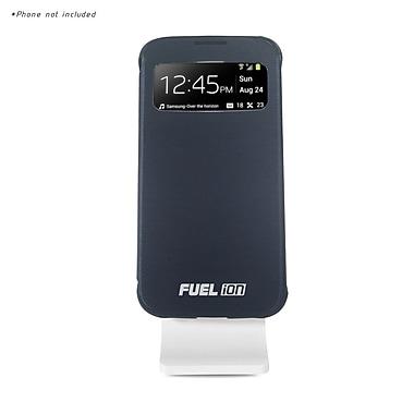 Patriot – PCGCS4DS FUEL iON ensemble étui et socle de chargement pour Samsung Galaxy S4