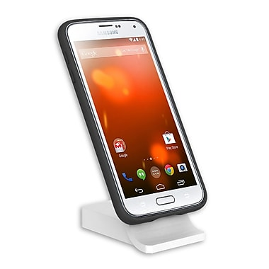 Patriot PCGCS5 Fuel ION Kit, Samsung Galaxy S5 Case with Charging Stand