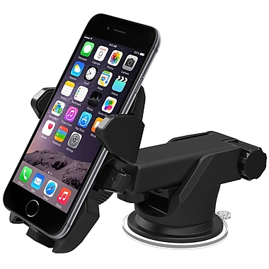 iOttie HLCRIO121 Easy One Touch 2 Universal Car Mount, Black