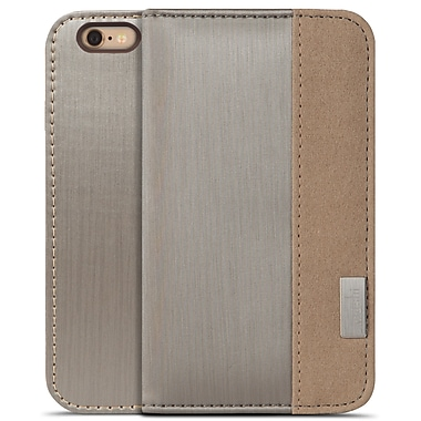Moshi 99MO052242 Overture iPhone 6 Plus, Silver