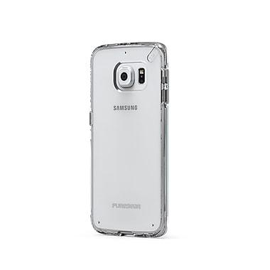 Puregear – Étui Slim Shell pour Samsung Galaxy S6, modèle 61118PG, transparent
