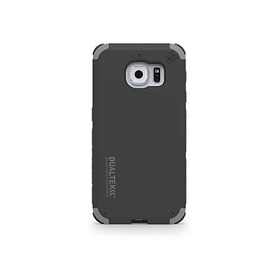 Puregear – Étui DualTek pour Samsung Galaxy S6, modèle 61082PG, noir