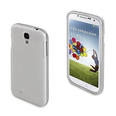 Muvit Samsung Galaxy S4 MiniGel Case, Clear