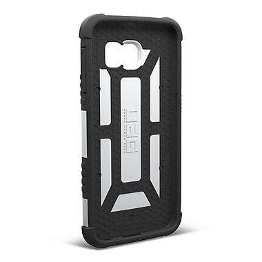 UAG – Étui en composite Navigator pour Samsung Galaxy S6, blanc/noir