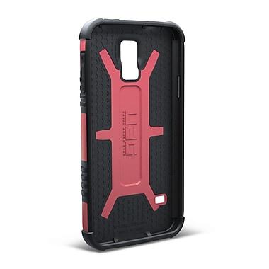 UAG Samsung Galaxy S5 Valkyrie Composite Case, Plasma/Black