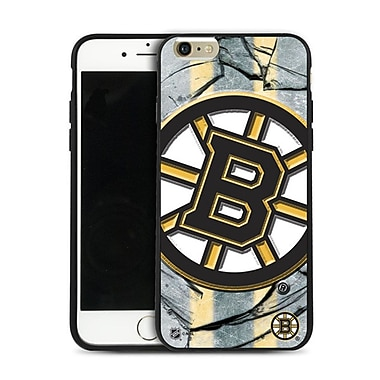 NHL iPhone 6 Plus Boston Bruins Large Logo Cover Limited Edition