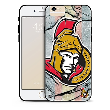 NHL iPhone 6 Ottawa Senators Large Logo Cover Limited Edition