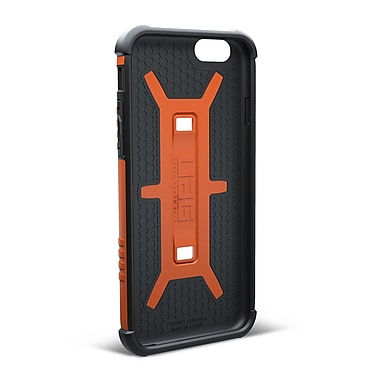 UAG iPhone 6 Outland Composite Case, Rust/Black