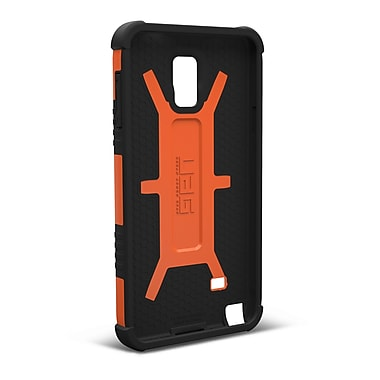 UAG Samsung Galaxy Note 4 Outland Composite Case, Rust/Black