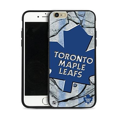 NHL iPhone 6 Plus Toronto Maple Leafs Large Logo Cover Limited Edition